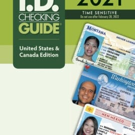 2021 ID Checking Guide